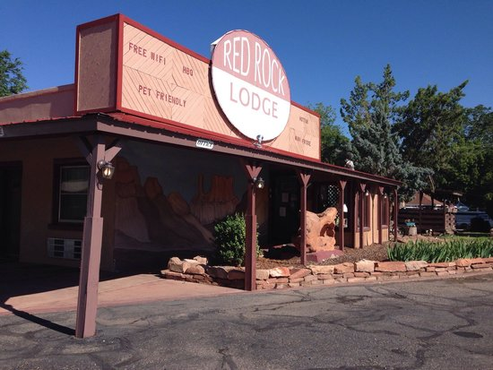Photo of Red Rock Lodge Moab