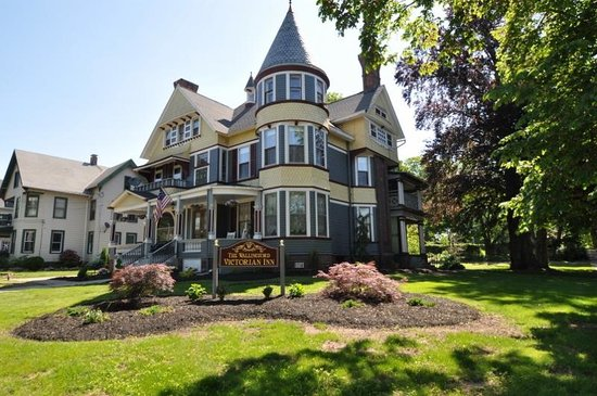 Photo of The Wallingford Victorian Bed and Breakfast