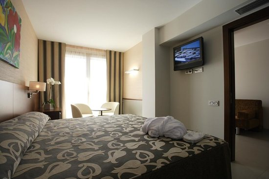 Photo of Hotel & Spa Real Ciudad De Zaragoza