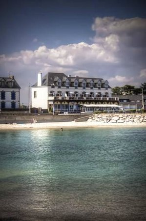 Photo of Hotel Les Rochers Carnac