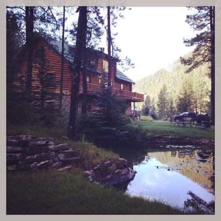 Wilderness Gateway Bed and Breakfast