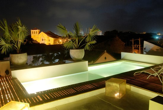 Photo of Hotel Casa Lola Cartagena