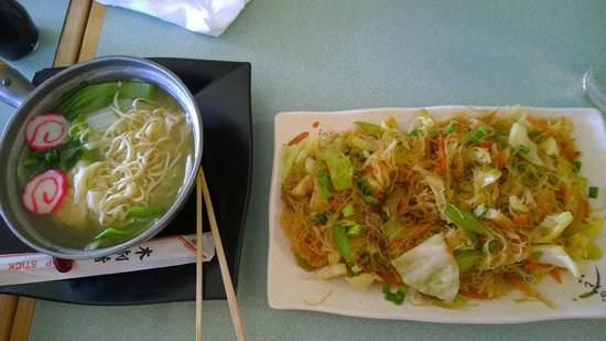 Best lunch restaurants in kauai compare 220 lunch for Asian cuisine kauai