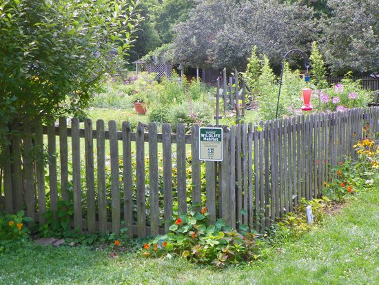 Evendale, OH: Butterfly Garden