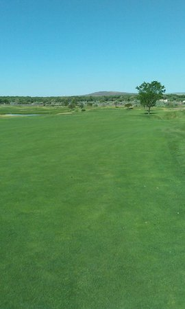 Isleta Golf Club