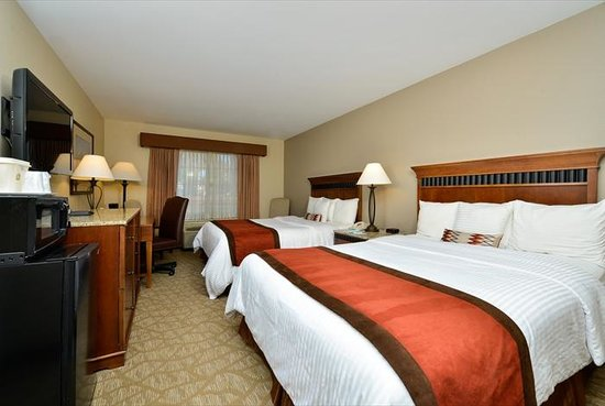 Best Western Inn Denver Southwest