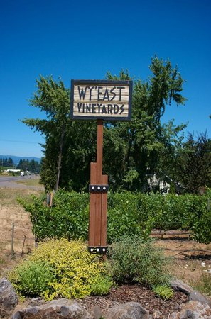 Wy'East Vineyards