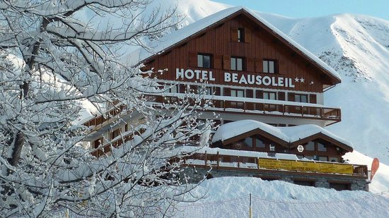 Photo of Hotel Beausoleil Saint-Sorlin-d'Arves