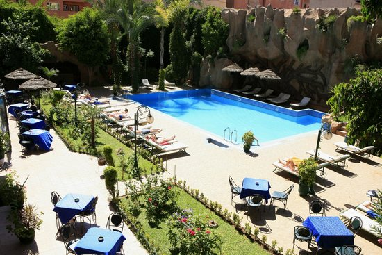 Photo of Swiss International Imperial Holiday Marrakech