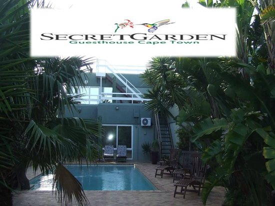 Secret Garden Guesthouse