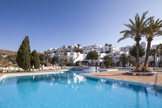 Photo of Best Pueblo Indalo Mojacar