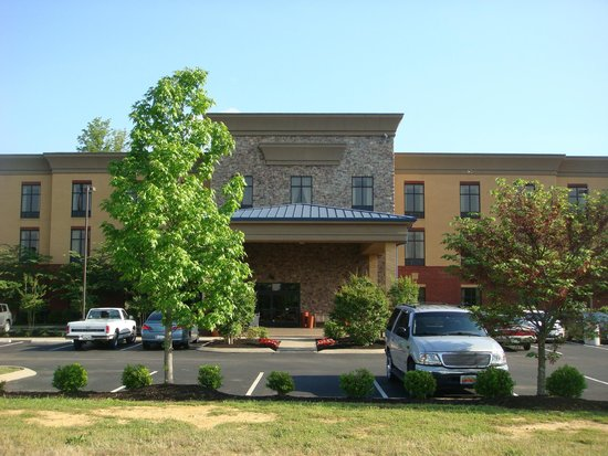 Photo of BEST WESTERN PLUS White House