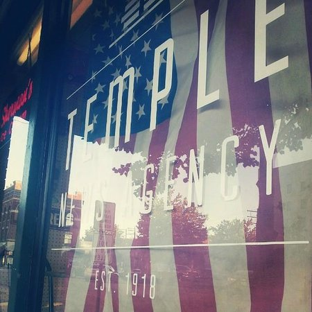 Temple news agency laporte restaurant reviews phone for Laporte indiana phone directory