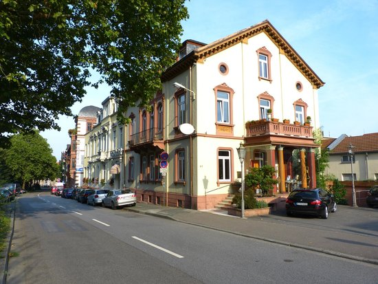 Photo of Hotel Monpti Heidelberg