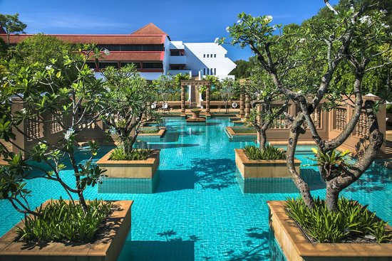 Photo of Le Meridien Angkor Siem Reap