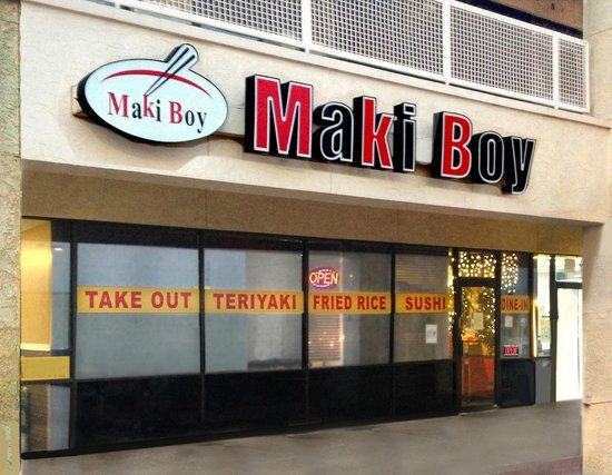maki boy irving menu prices restaurant reviews tripadvisor