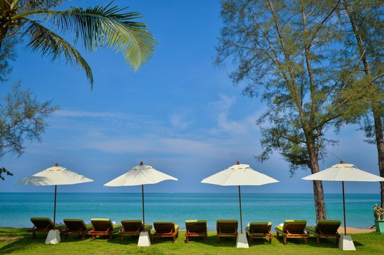 Photo of The Briza Beach Resort Khao Lak