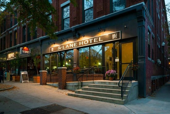 Photo of The Lane Hotel Keene