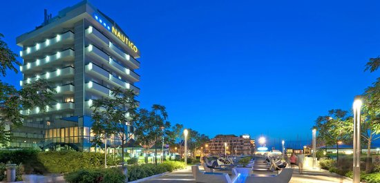 Photo of Nautico Hotel Riccione