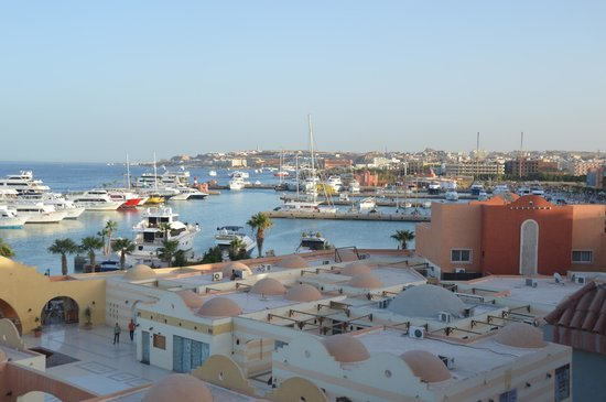 Photo of Marina Residence Apartments Hurghada