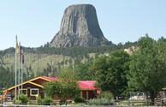 Devils Tower KOA