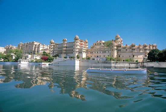 Photo of Fateh Prakash Palace Udaipur