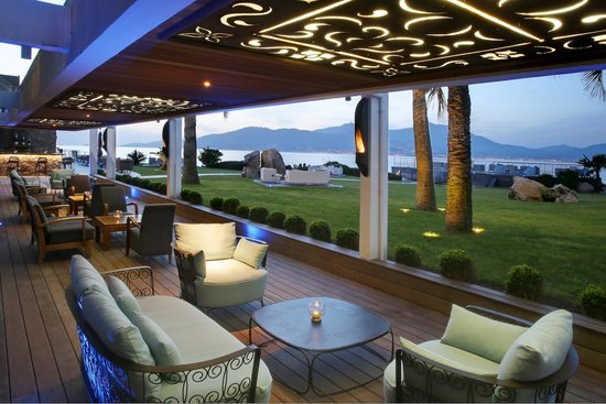 Photo of Sofitel Golfe D'Ajaccio Thalassa Sea And Spa Porticcio
