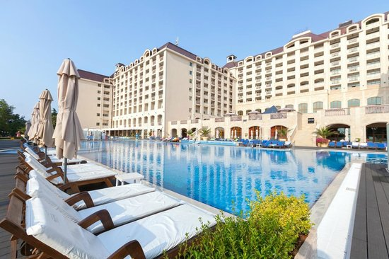 Photo of Melia Grand Hermitage Golden Sands