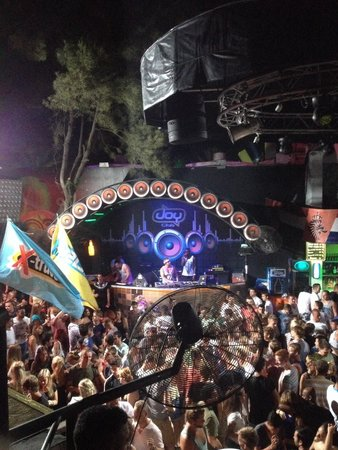 Joy Marmaris Club