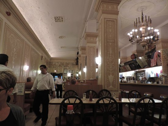 Cafe Edison Nyc Review