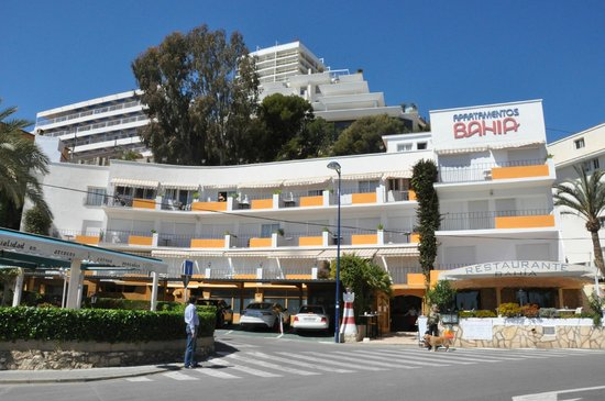 Photo of Aparthotel Bahia Benidorm