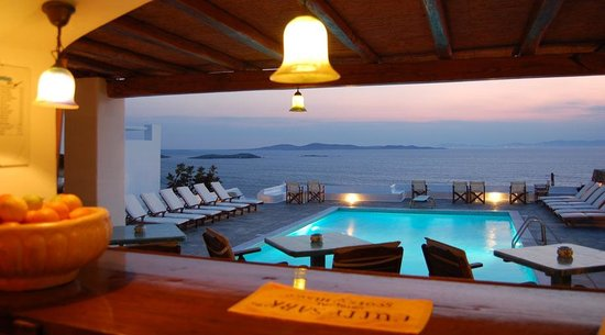Photo of Hotel Tagoo Mykonos Town