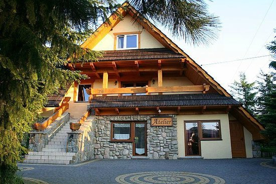 Photo of Willa Atelier Zakopane
