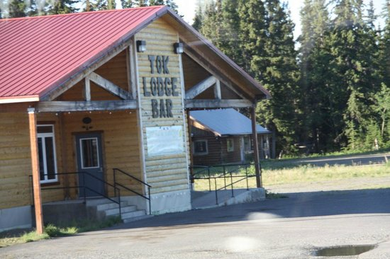 Tok Lodge Motel