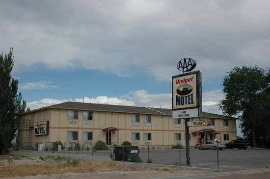 Photo of Budget Motel Delta