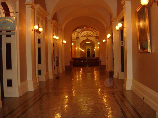 California State House Tours