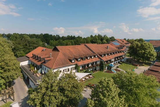 Photo of Hotel Drei Quellen Therme Bad Griesbach im Rottal