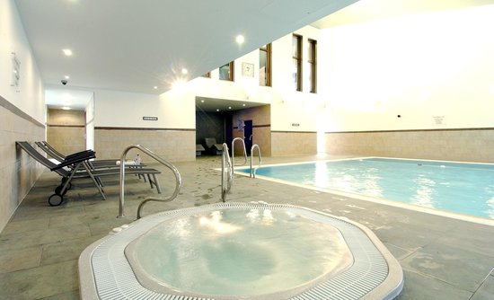 Spa Hotels Cheshire Uk