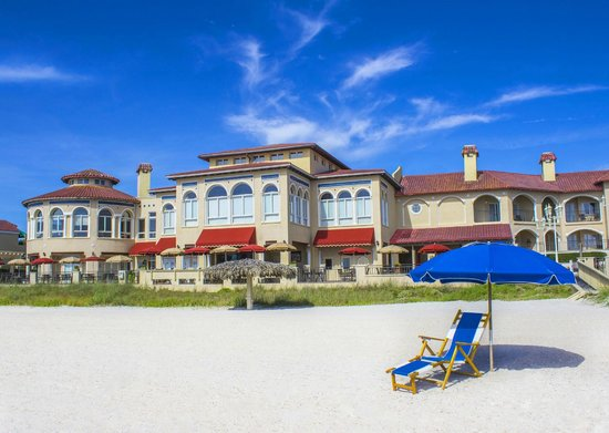 Ponte Vedra Beach Resorts Photo