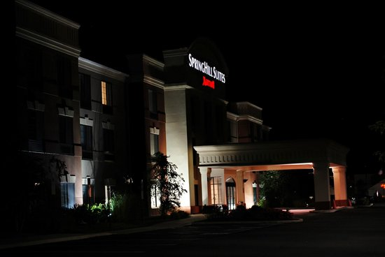 SpringHill Suites Quakertown