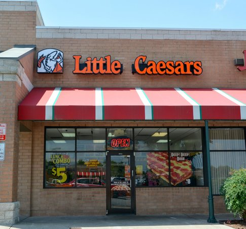 North Myrtle Beach, South Carolina () Looking for a Little Caesars Pizza near you? Little Caesars is the third largest pizza chain in the United States, behind Pizza Hut and Domino's Pizza/5().