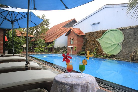 Photo of Betel Garden Homestay - Villa Hoi An