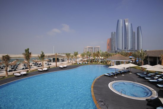 Photo of InterContinental Abu Dhabi