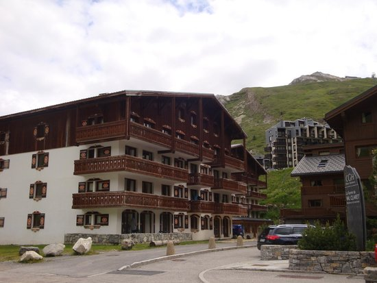 Photo of Domaines du Soleil Le Chalet Club Tignes