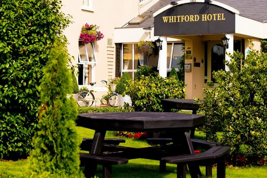 Whitford House Hotel Health and Leisure Club