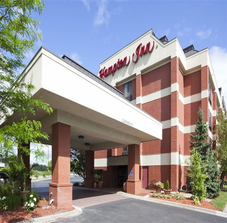Photo of Hampton Inn Minneapolis NW Maple Grove