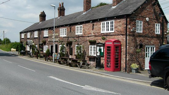The Hatton Arms