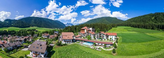 Dolomit Family Resort Garberhof