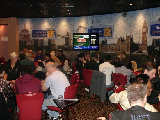 Grosvenor casino poker tournament schedule blackjack dry stout