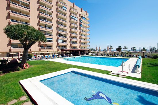 Photo of Hotel-Apartamentos PYR-Fuengirola